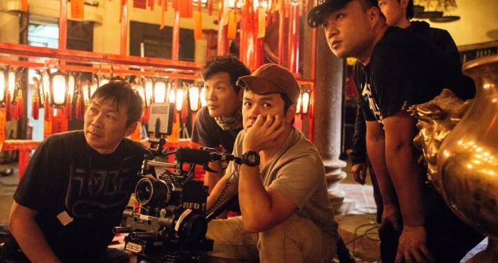 DFS Asssociated Filmmaker